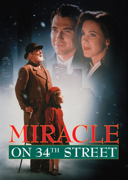 Miracle on 34th Street(1994)