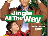 Jingle all the way film poster