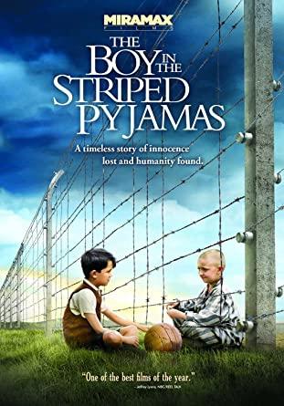 The Boy in the StripedPyjamas