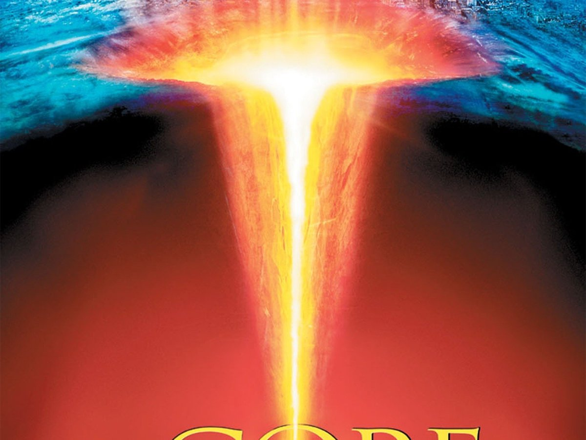 The core film poster