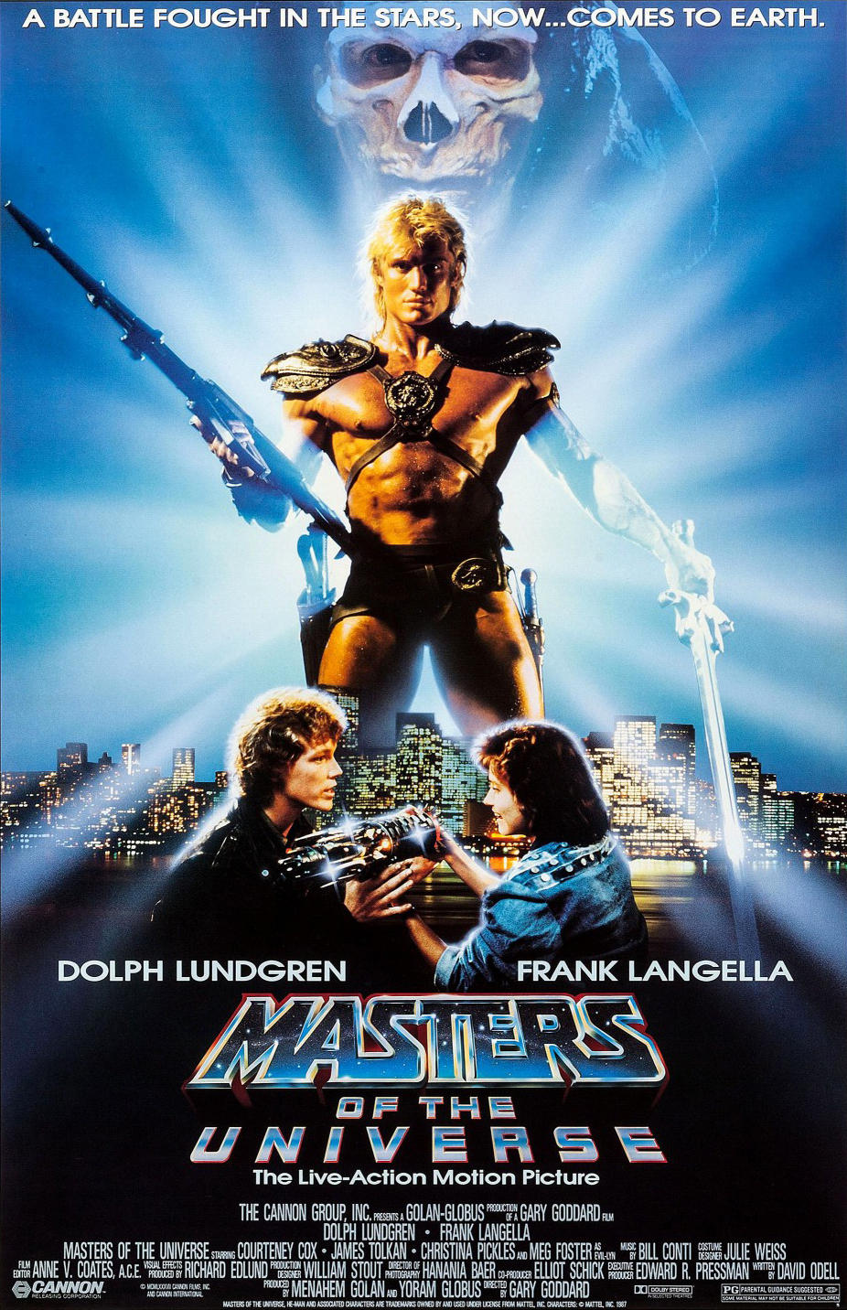 Masters of theUniverse